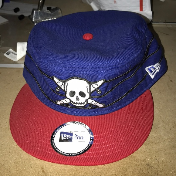 Four Star Clothing new era skateboard hat fitted 2bbbbba611a